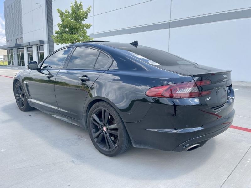 JAGUAR XF 2014 price $14,900
