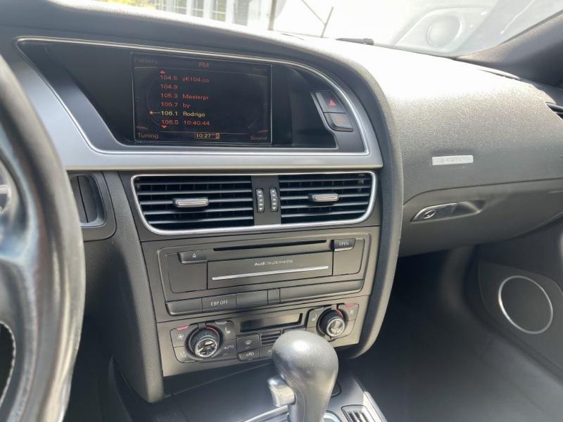AUDI S5 2010 price $16,490