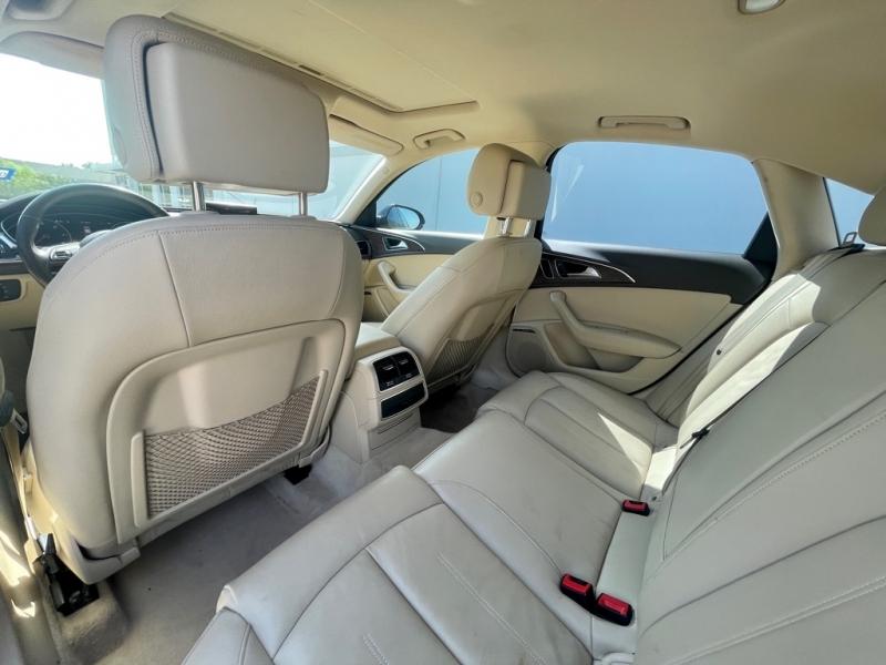 AUDI A6 2016 price $19,900