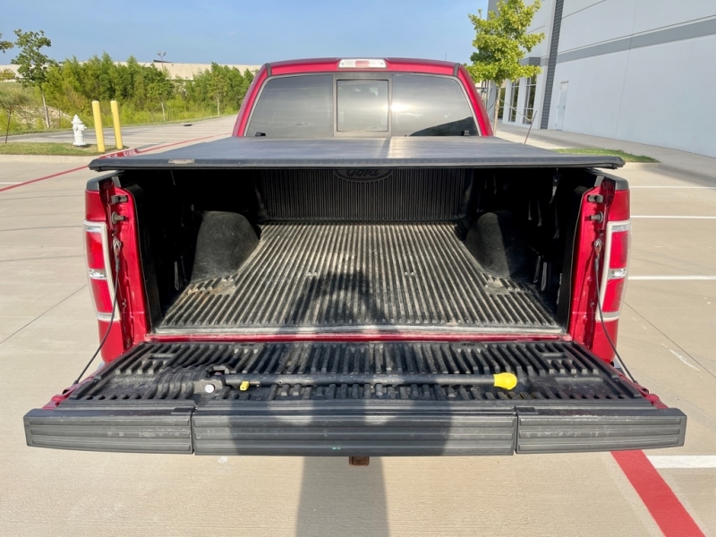 FORD F150 2012 price $16,900