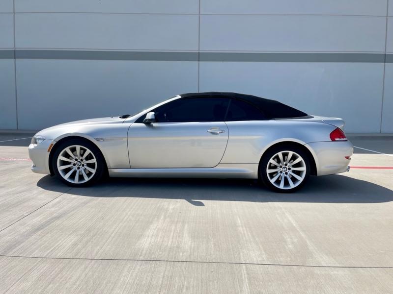 BMW 650 2010 price $16,900