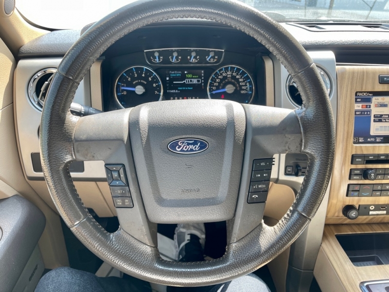 FORD F150 2011 price $20,900