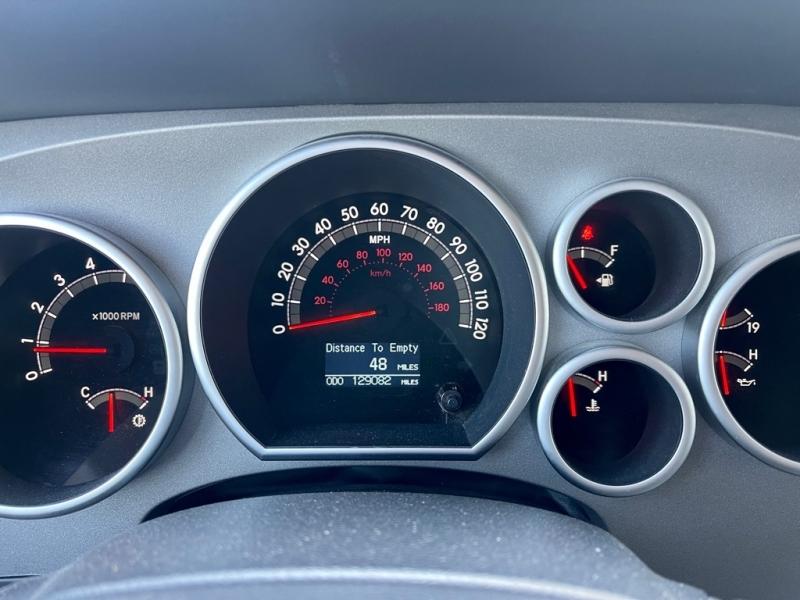 TOYOTA TUNDRA 2012 price $25,900