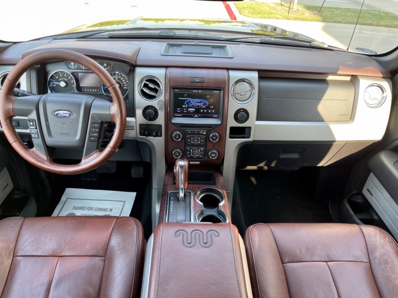 FORD F150 2013 price $20,900