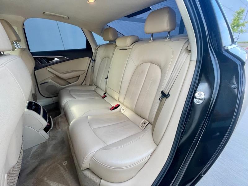 AUDI A6 2013 price $10,900