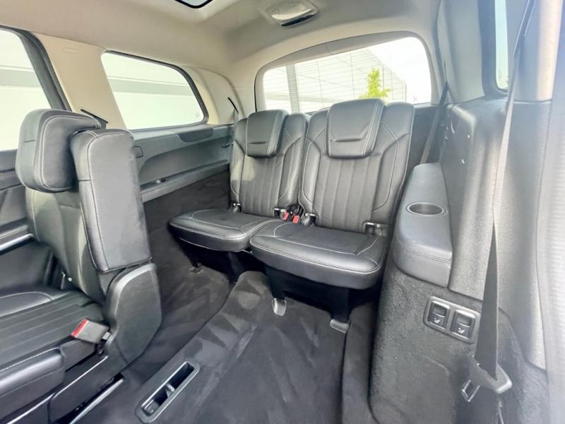 MERCEDES-BENZ GL 2014 price $21,900