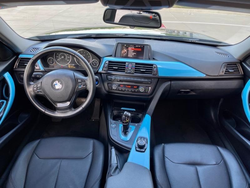 BMW 328 2015 price $13,900