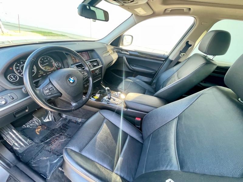 BMW X3 2013 price $12,900