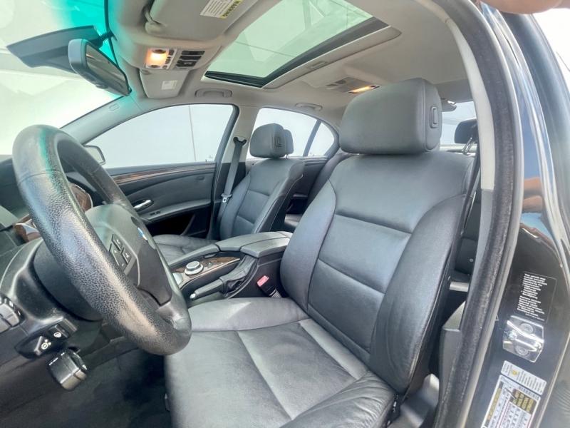 BMW 528 2008 price $9,900