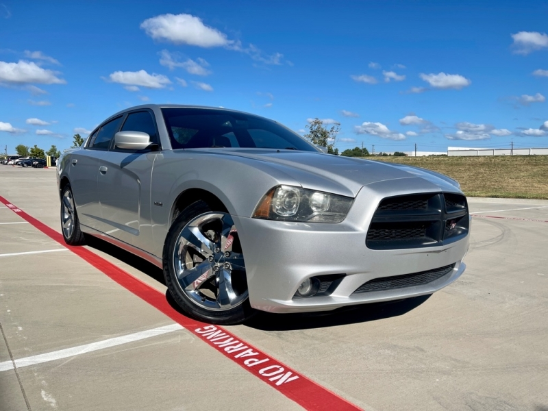 DODGE CHARGER 2012 price $15,900