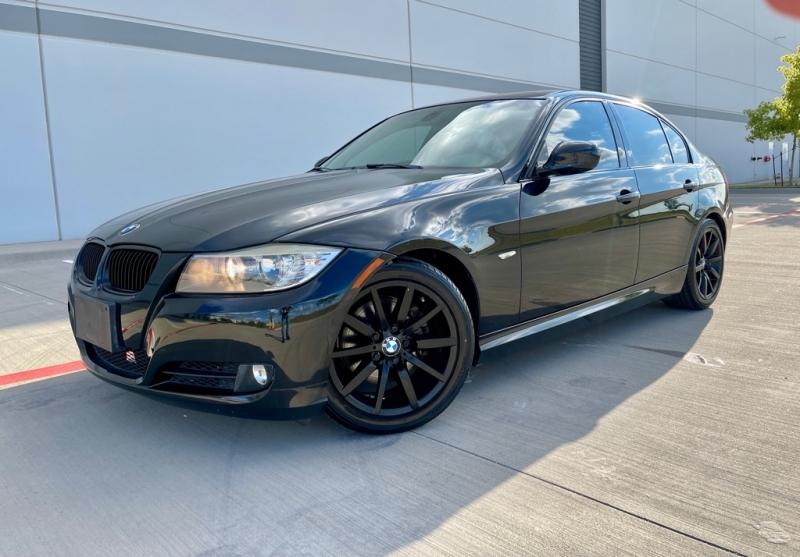 BMW 328 2011 price $11,900