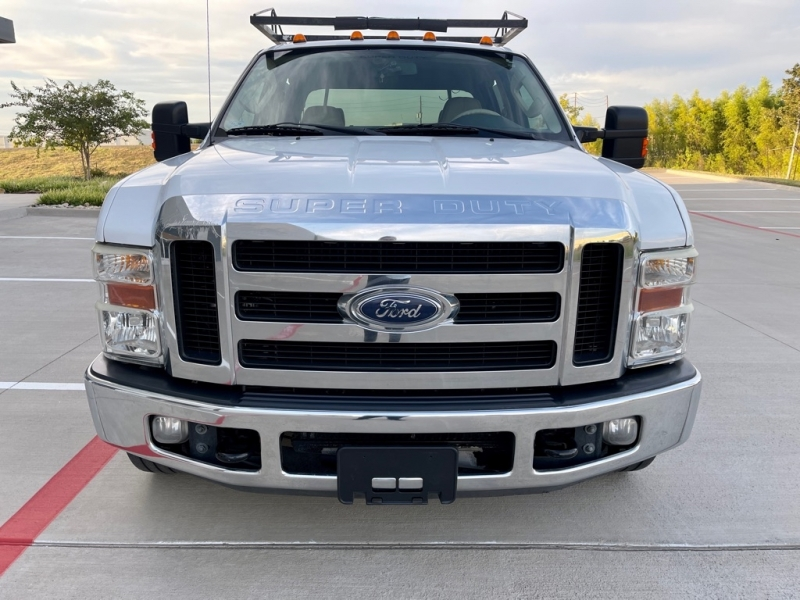 FORD F250 2008 price $17,900