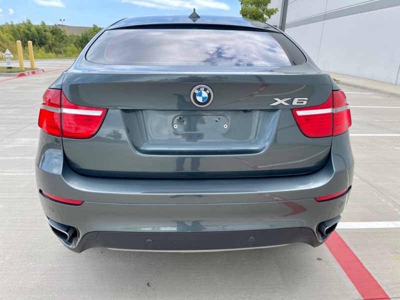 BMW X6 2011 price $18,900