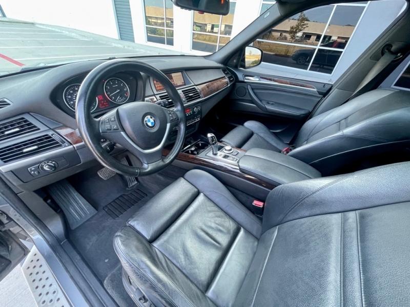 BMW X5 2009 price $11,499