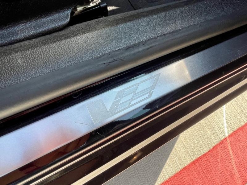 CADILLAC CTS-V 2012 price $28,900