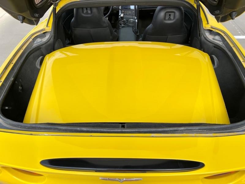 CHEVROLET CORVETTE 2011 price $25,900