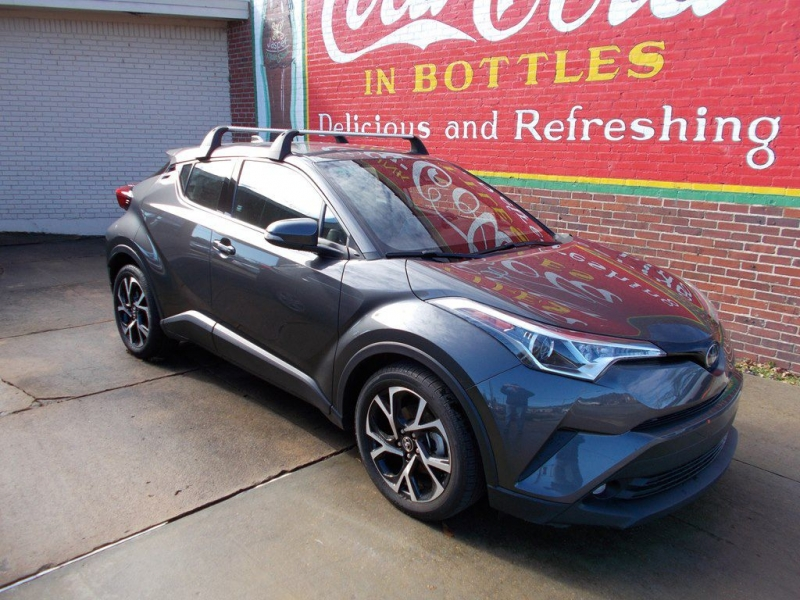 TOYOTA C-HR 2019 price Call for Pricing.