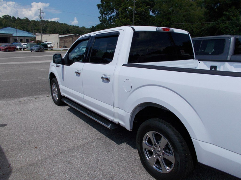 FORD F150 2018 price Call for Pricing.