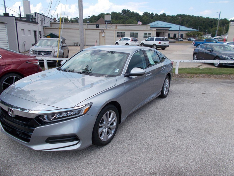 HONDA ACCORD 2019 price Call for Pricing.