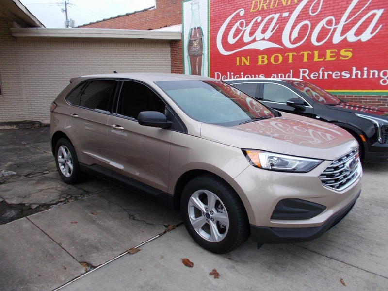 FORD EDGE 2020 price Call for Pricing.
