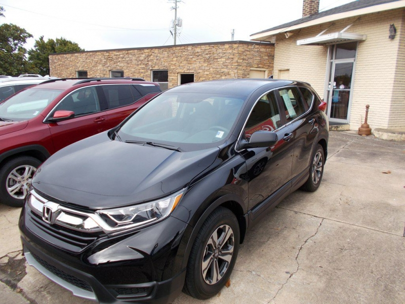 HONDA CR-V 2019 price Call for Pricing.
