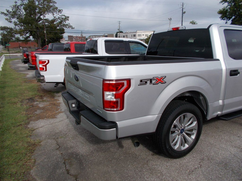 FORD F150 STX 2018 price Call for Pricing.