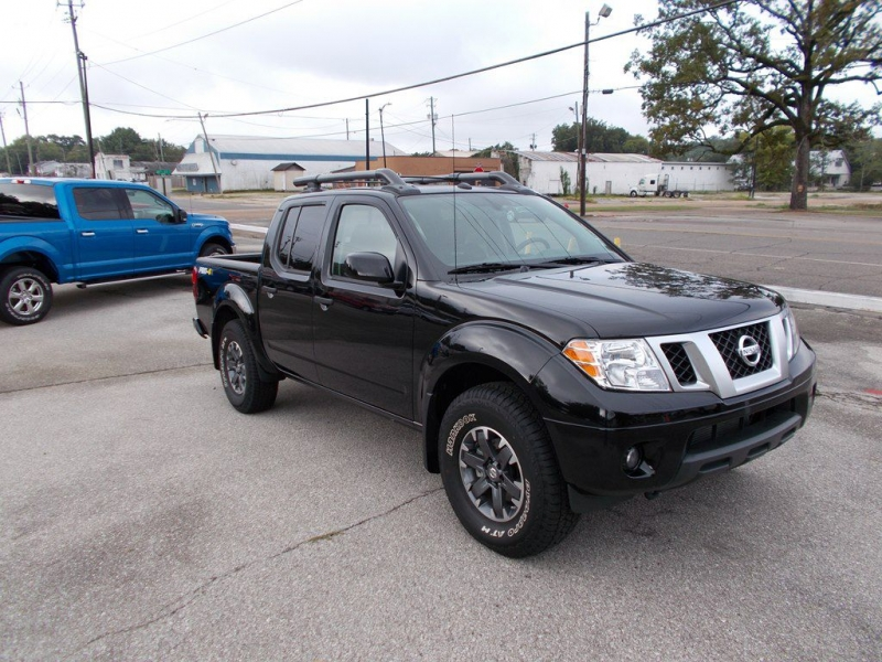 NISSAN FRONTIER PRO-4X 2019 price Call for Pricing.