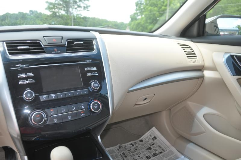 NISSAN ALTIMA S 2014 price Call for Pricing.