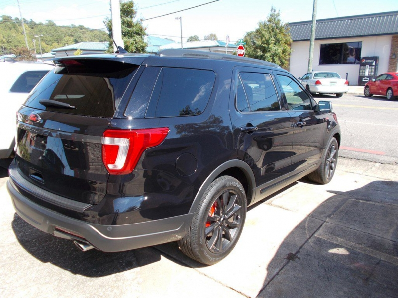 FORD EXPLORER 2019 price Call for Pricing.