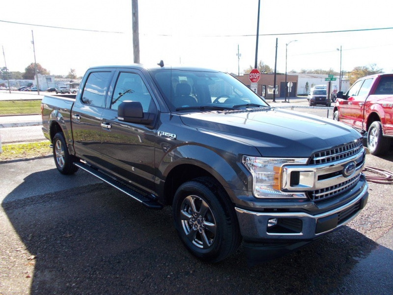 FORD F150 XLT 2020 price Call for Pricing.