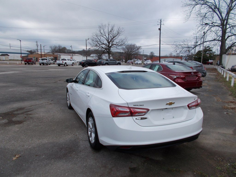 CHEVROLET MALIBU 2019 price Call for Pricing.