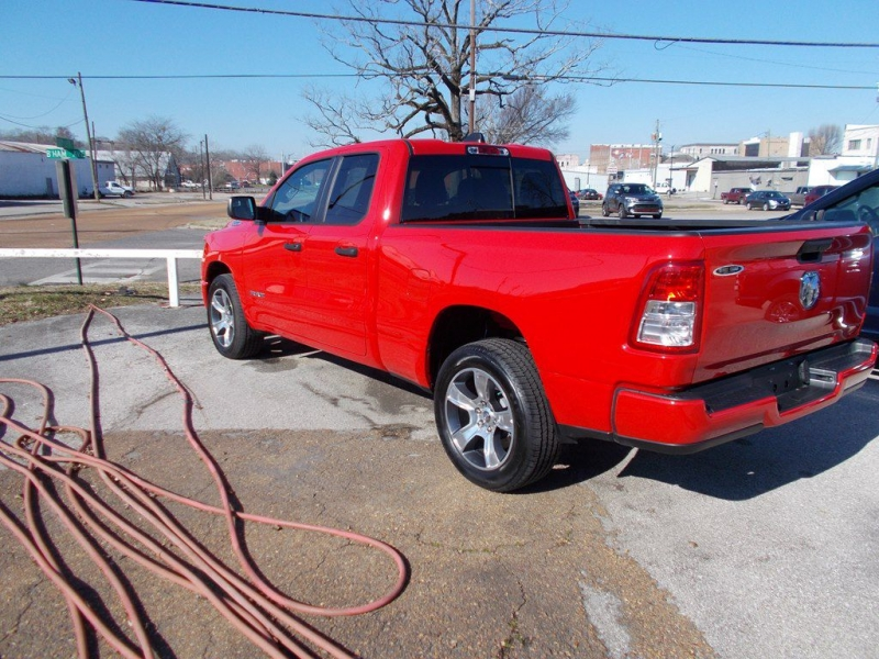RAM 1500 QUAD CAB 2020 price Call for Pricing.