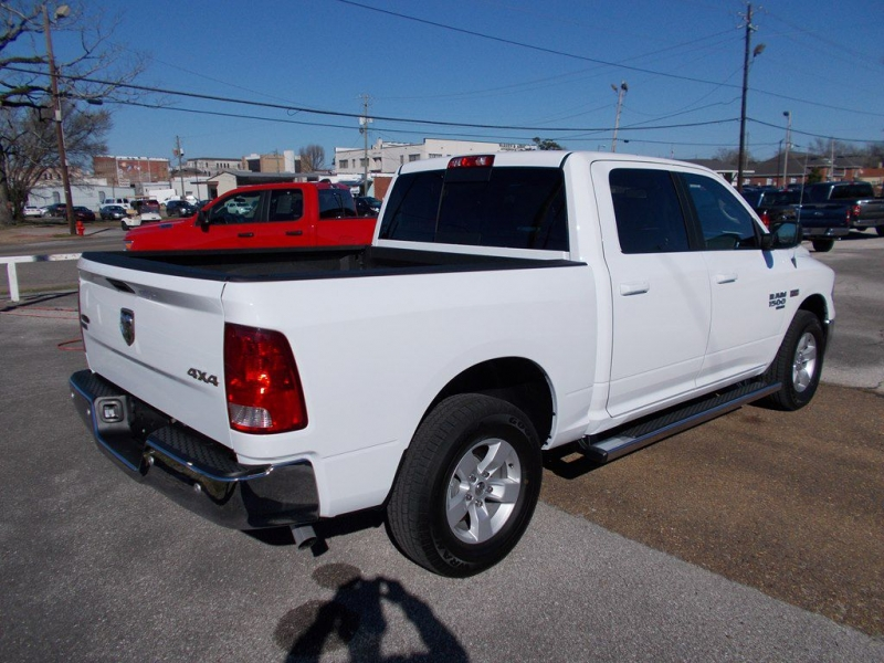 RAM 1500 CLASSIC 2020 price Call for Pricing.