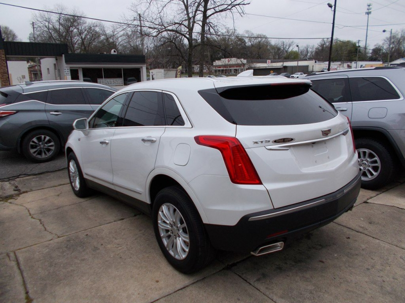 CADILLAC XT5 2019 price Call for Pricing.