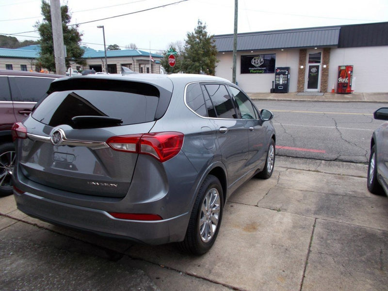BUICK ENVISION 2020 price Call for Pricing.