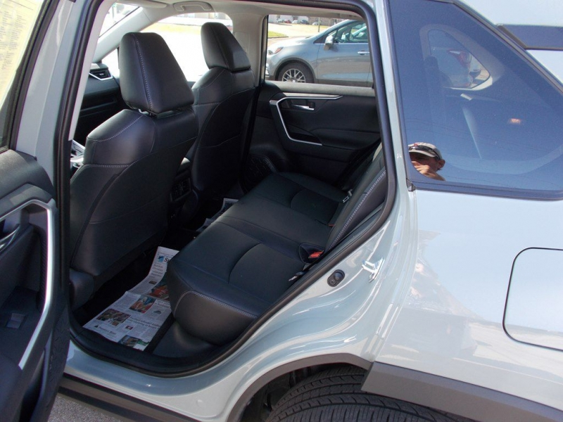 TOYOTA RAV4 2021 price Call for Pricing.