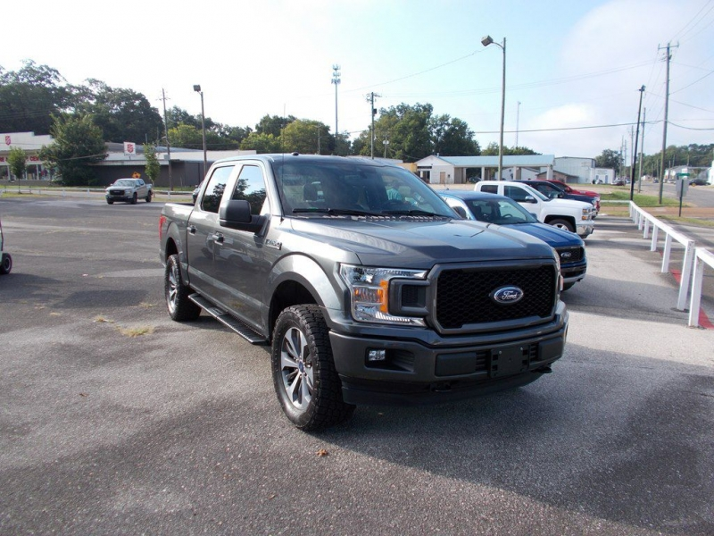 FORD F150 STX FX4 2019 price Call for Pricing.