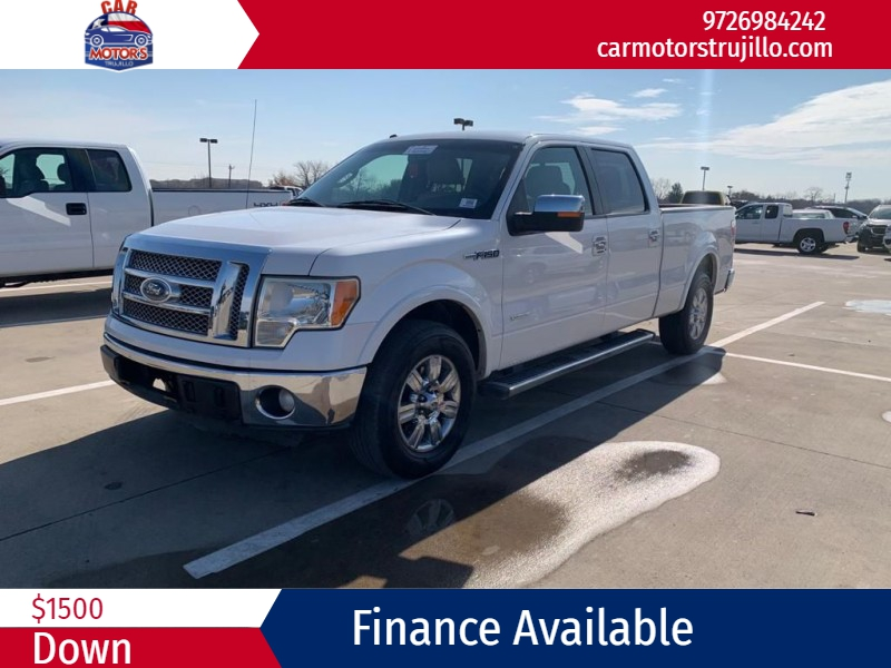 Ford F150 2011 price $999 Down
