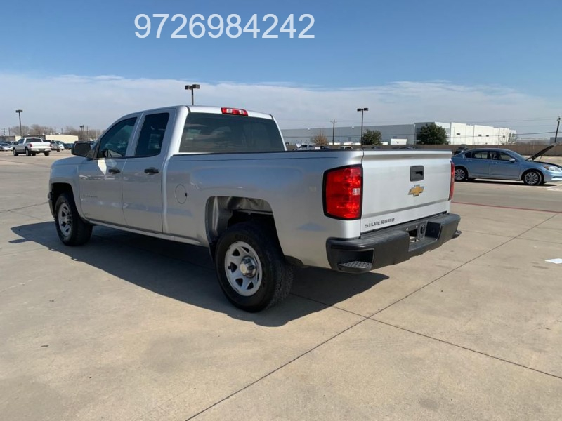 Chevrolet SILVERADO 1500 2015 price $999 Down
