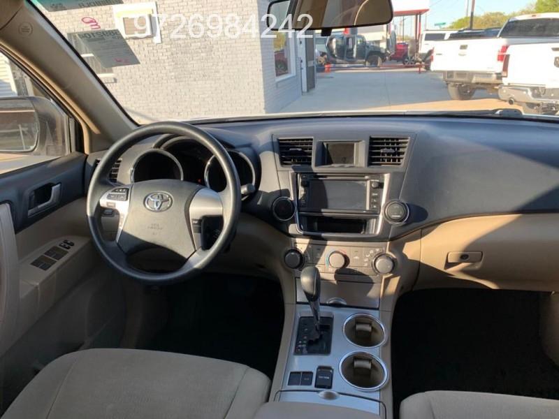 Toyota HIGHLANDER 2013 price $999 Down