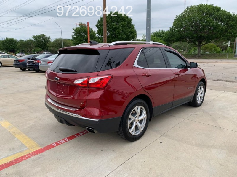 CHEVROLET EQUINOX 2018 price $999 Down