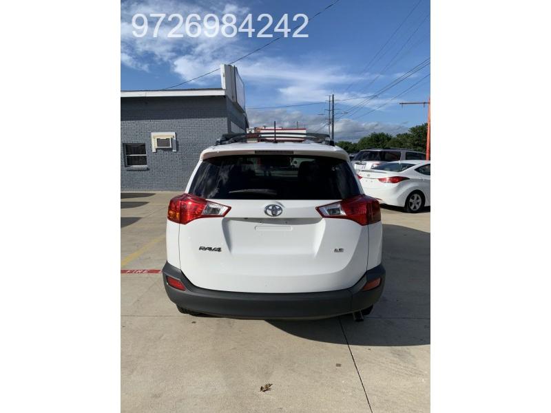 Toyota RAV4 2013 price $999 Down
