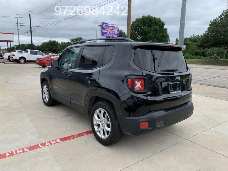 Jeep RENEGADE 2017 price $999 Down