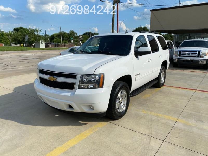 Chevrolet TAHOE 2013 price $999 Down