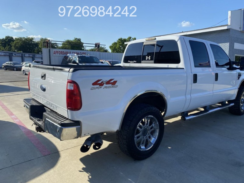 FORD F250 2008 price $999 Down
