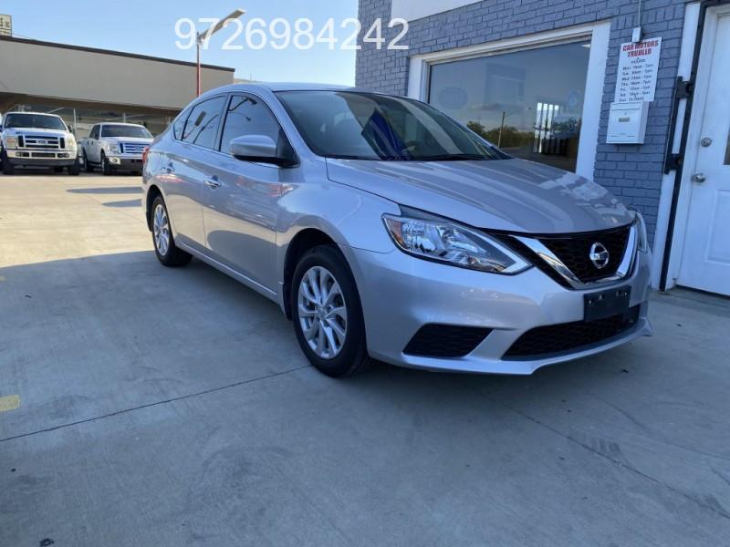 Nissan SENTRA 2018 price $999 Down