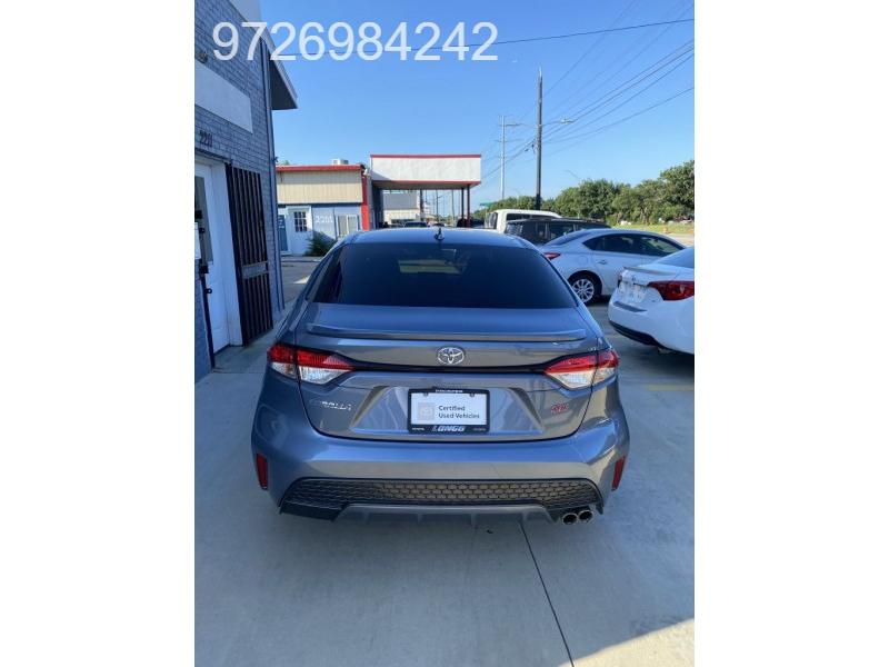 Toyota COROLLA 2020 price $999 Down