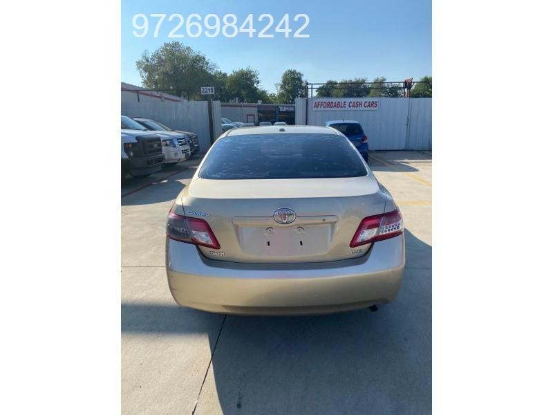 Toyota CAMRY 2011 price $999 Down