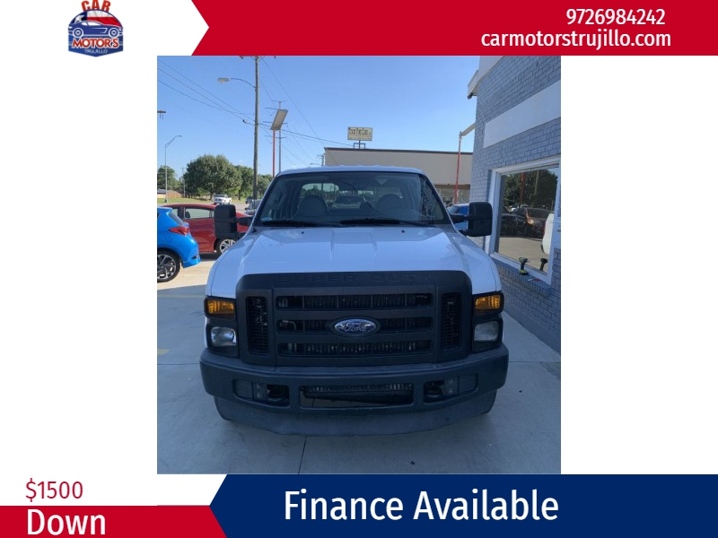 Ford F250 2009 price $999 Down
