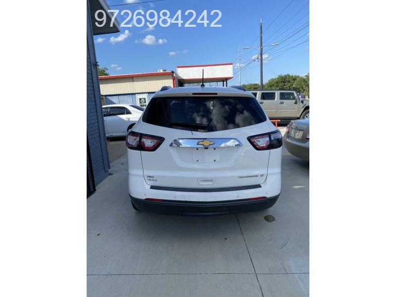 Chevrolet TRAVERSE 2015 price $999 Down